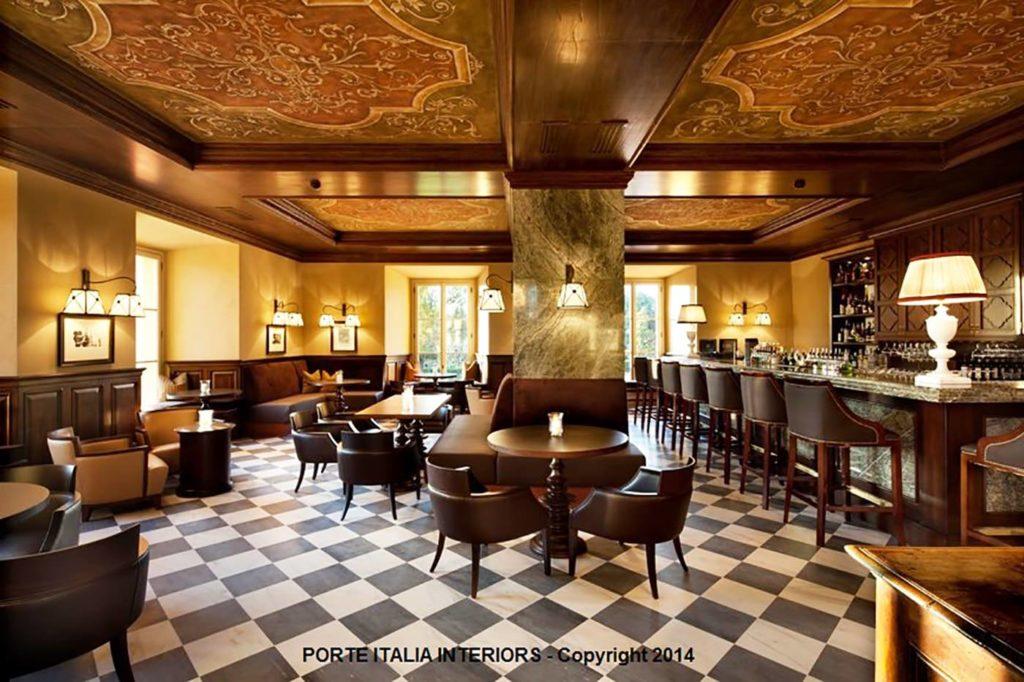 Bar Visconti