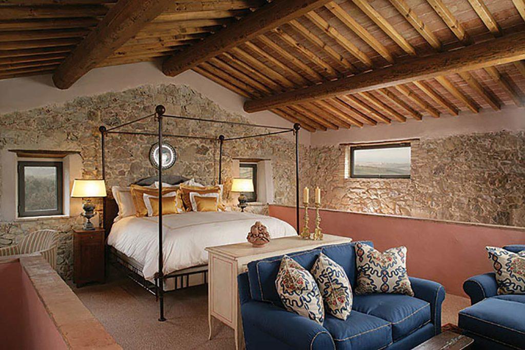Castello Di Casole Porte Italia Venezia