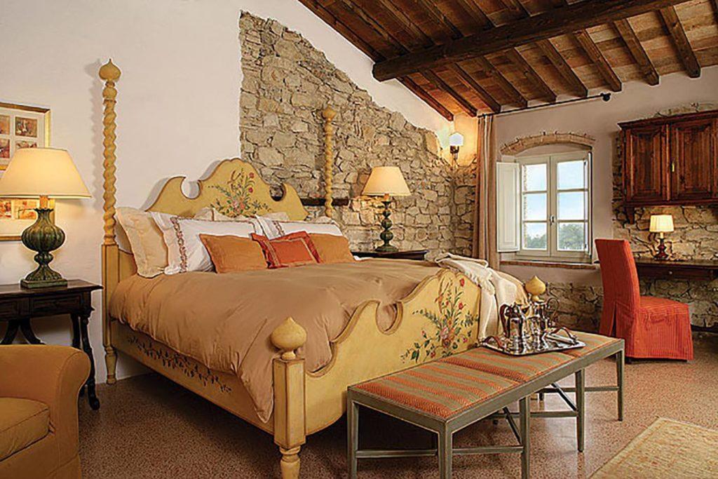 Castello Di Casole 2 Porte Italia Venezia