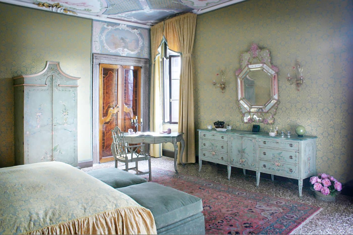 Castle Howard Porte Italia Venezia