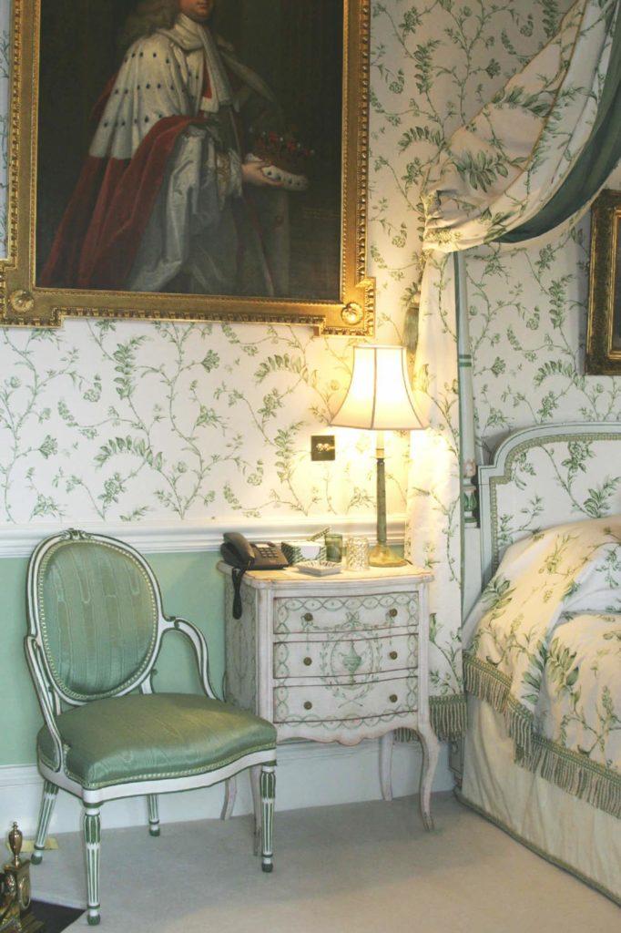 Castle Howard Yorkshire Uk Bedroom 2