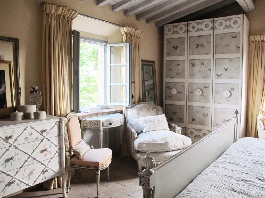 Properties Toscana Country House Porte Italia Interiors