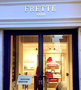 Porte Italia & Frette
