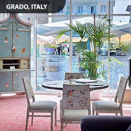 Hotel Savoy Event
