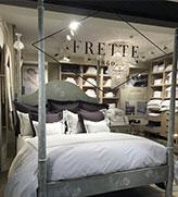 Frette Showroom