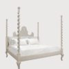 B92 Giotto Bed B92 • Kg • St • Fx • 10r Silver