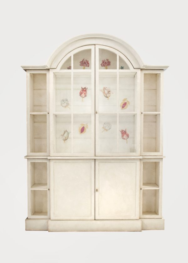 01a81 Bassano Cupboard A81 • St • Ht • Fx • Wt • 66