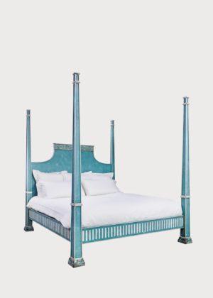 01b97 Custom Tintoretto Bed (3)