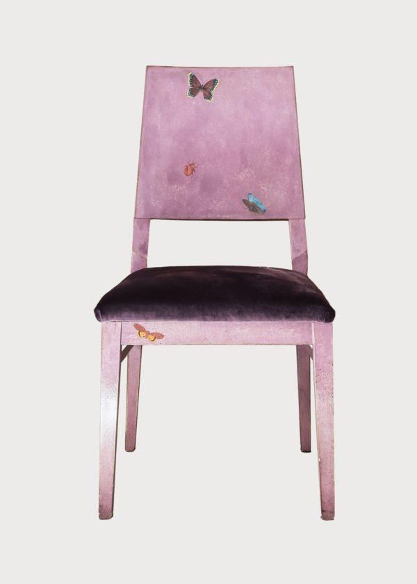 01s82 Indigo Chair San Samuele Old Showroom Porte Italia Venezia (50)