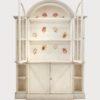 02a81 Bassano Cupboard Open A81 • St • Ht • Fx • Wt • 66