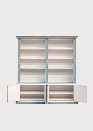02a95 Morning Glory Wall Unit A95 • Db • Sh (3)