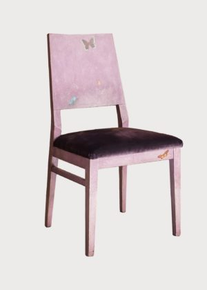 02s82 Indigo Chair San Samuele Old Showroom Porte Italia Venezia (47) Copy