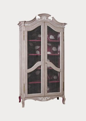 A89 Padue Armoire A89 Sm Sh Wi Lvp Fup 10r