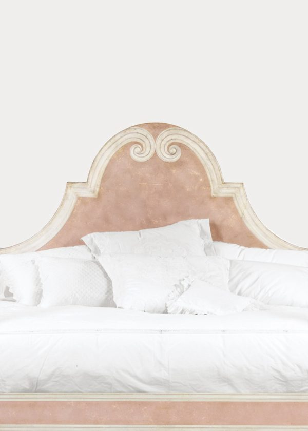 B90 Sant'angelo Bed B90 • Kg • St • Lv • 09b90kgstlvp82wt Detail