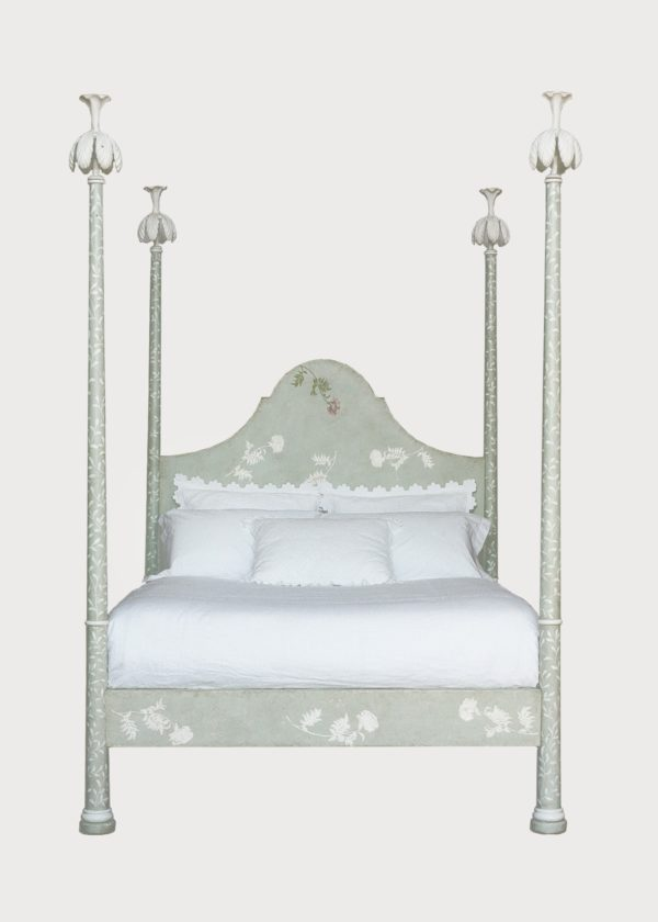 B93 Roma Bed B93 Qn St Blp 53r
