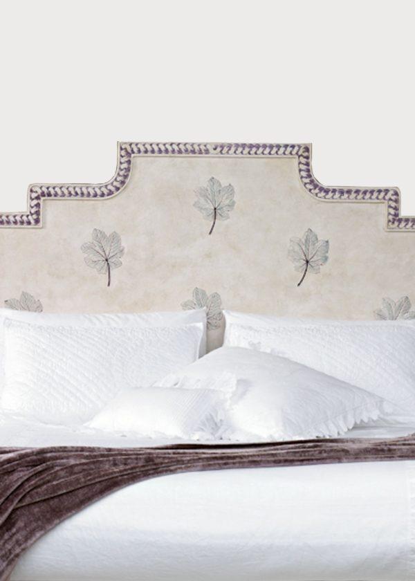 B95 Modigliani Bed B95 • Qn • St • Tt • Wtp • Pu • 30