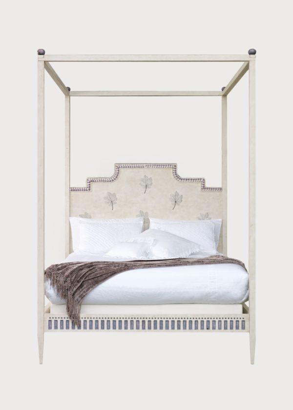 B95 Modigliani Bed B95 • Qn • St • Tt • Wtp • Pu • 30 3