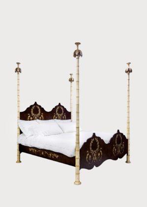 B96 Custom Oriente Bed (1)