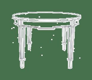 Bozzetto T79 Manin Round Table