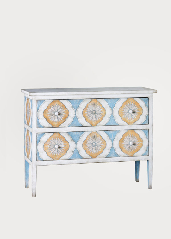 C87 Barberini Chest C87 St Dw Wtp 03