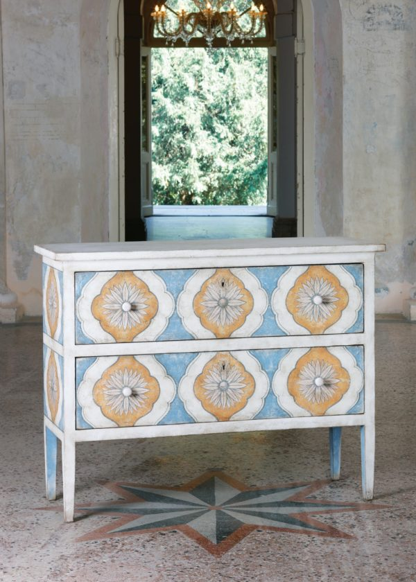 C87 Barberini Chest C87 St Dw Wtp 03 Detail