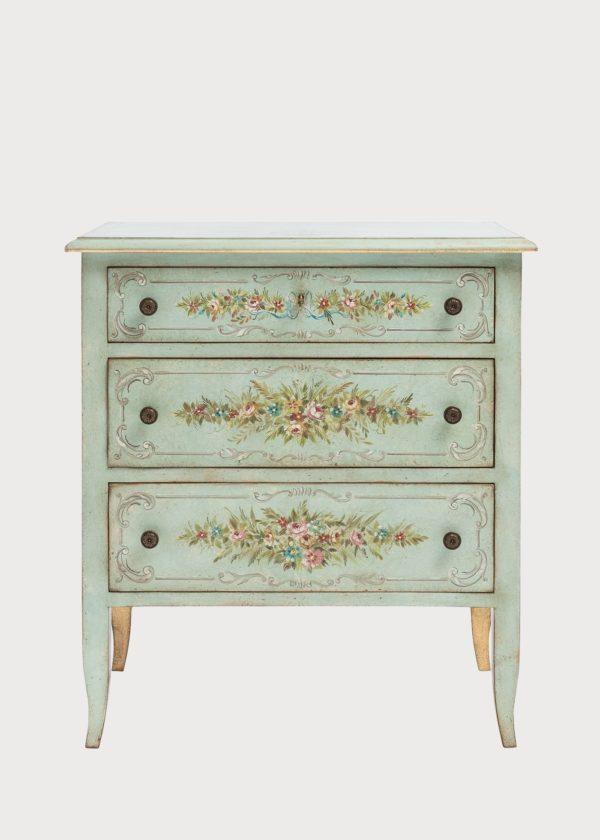 C87 Gold Barberini Cabinet (1)