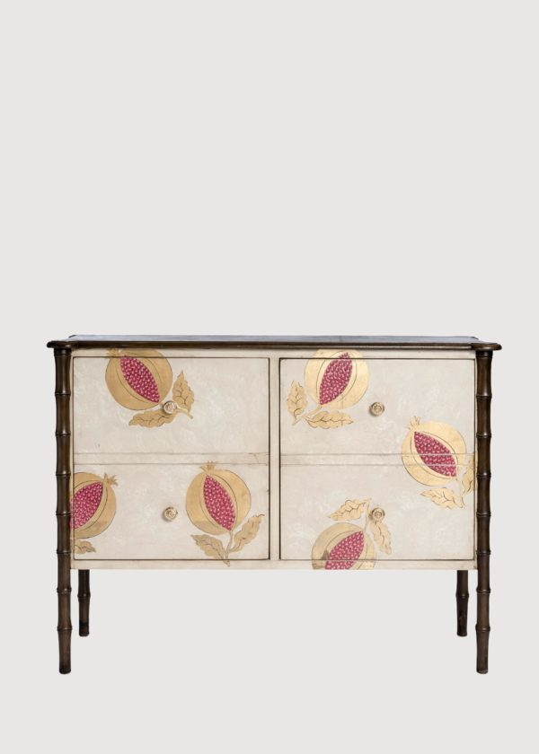C92 Lombardia Bamboo Chest Dw (2)