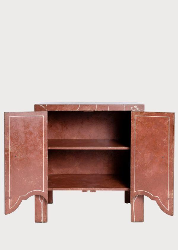C98 Ca' Rezzonico Small Cabinet (3)