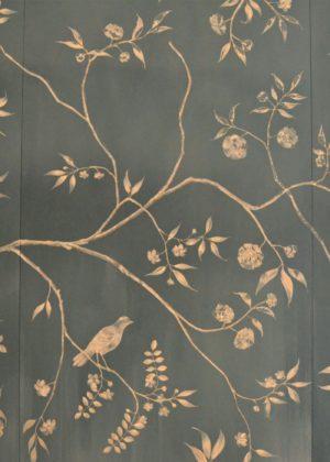 Carnival Decoratated Panel Ref. A Porte Italia Venezia 03
