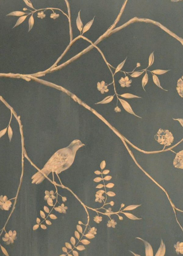 Carnival Decoratated Panel Ref. A Porte Italia Venezia. Detail