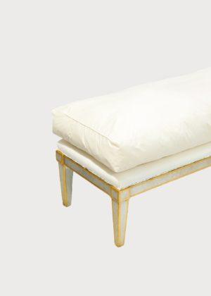 Custom Bench 2 Side