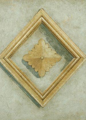 D02 Aquileia Door Detail