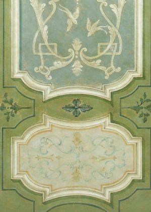 D03 Firenze Door Detail