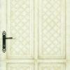 D06 Monaco Door Detail