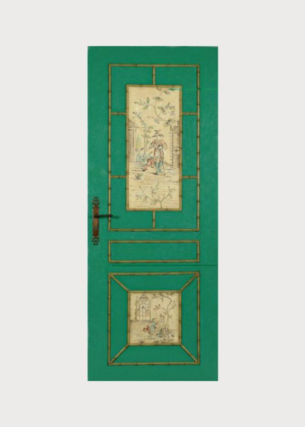 D07 Pechino Door