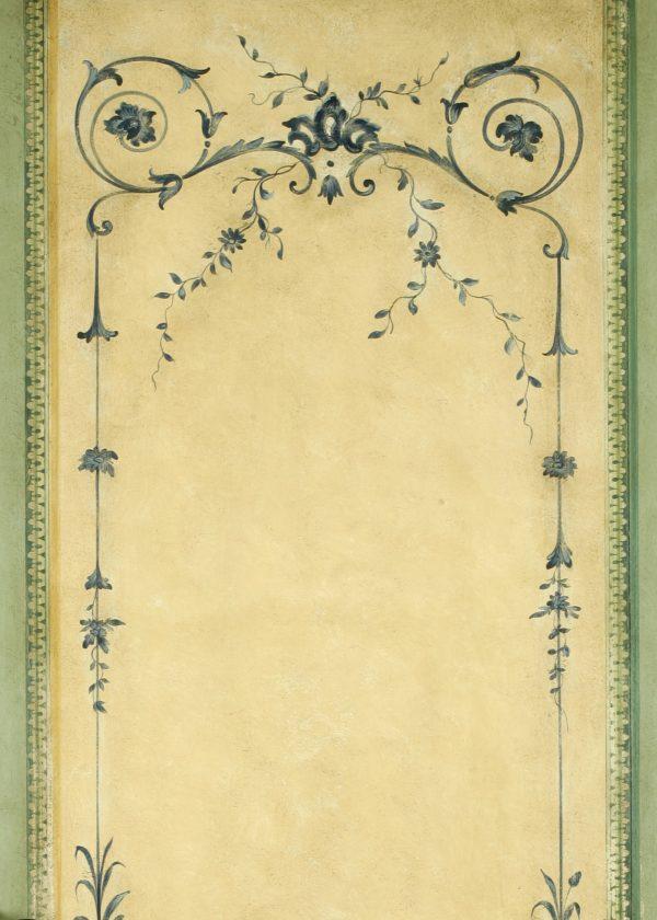 D09 Venezia Door Detail