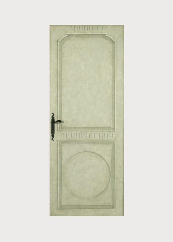D10 Parigi Door