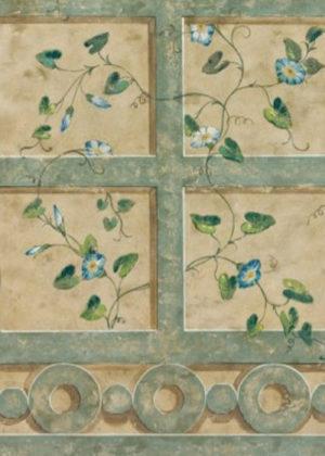 D13 Giardino Door Detail