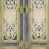 D14 Lione Door 1 Detail