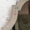 Positano Mirror - Hand-Painted Furniture