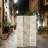 Otello Mirror - Handpainted Furniture