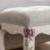 Torcello Bench - Hand-Painted Furniture