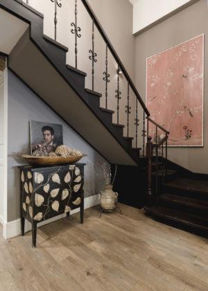 Decorative Panel With Bamboo Frame Small Barberini Cabinet Porte Italia Venezia