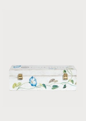Hand Painted Wine Box Xx Cwt 08 Single Wine Box (2)