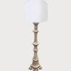 L82 Gubbio Lamp Standard Shade L82 • St • Tp • Wt