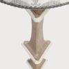 L82 Gubbio Lamp L82 • St • Tp • Wt2o1a2564 Detail