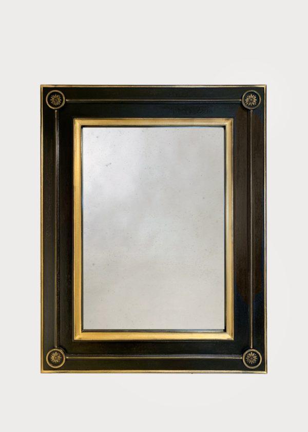 M94 Black Orta Mirror M94 Lg Bk Gl Ug