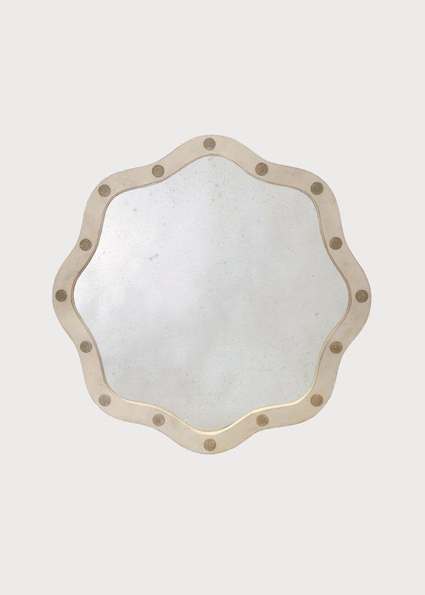 M95 Anacapri Mirror San Samuele Old Showroom Porte Italia Venezia (25