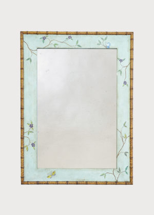M97 Michelangelo Bamboo Mirror (3)