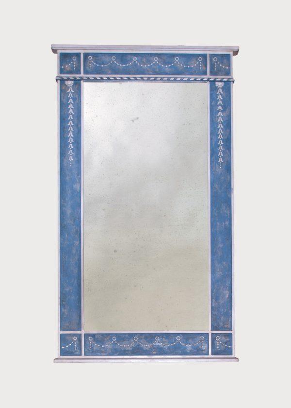 M98 Volterra Mirror 98m98 Lg Cr Pb 35r Ag